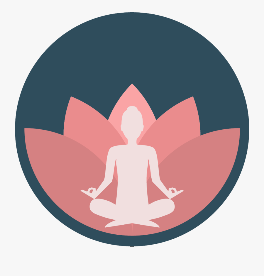Relax Clipart Mindfulness.