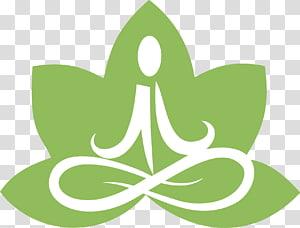 Meditation Logo PNG clipart images free download.