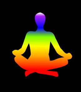 Meditation Clip Art at Clker.com.