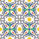 Mediterranean Clip Art.