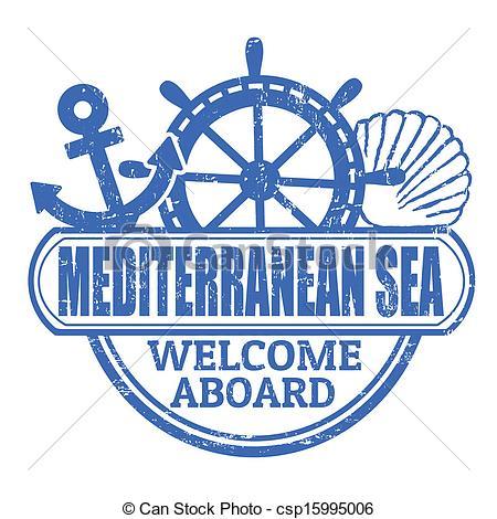 Mediterranean Clipart.