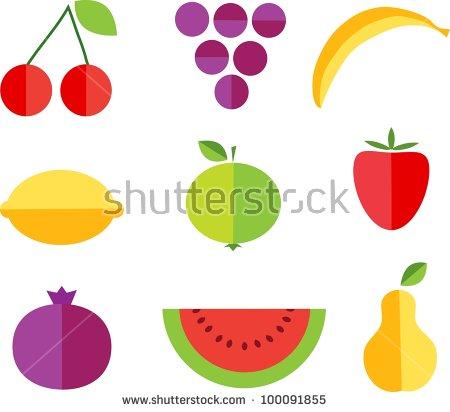 Strawberry Grape Stock Photos, Royalty.