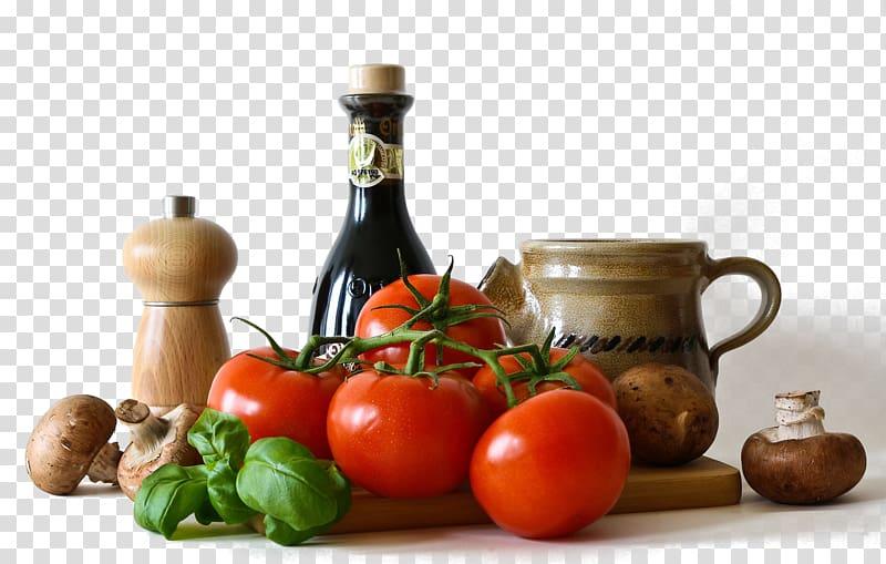 Assorted vegetables, Diet Food Nutrition Mediterranean.