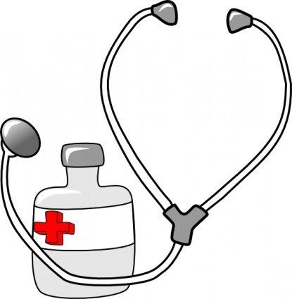 Medizin clipart 6 » Clipart Station.
