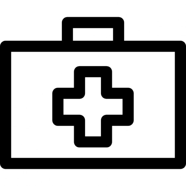Medkit Clipart Clipground