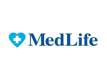 Charisma Medical Software and Charisma ERP for Medlife.