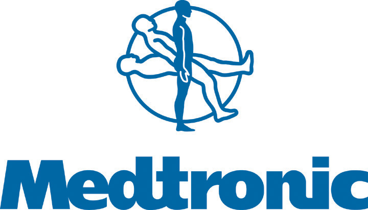 Download Free png Logo Medtronic PNG.