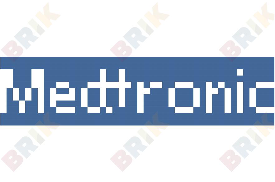 Logo Medtronic PNG Transparent Logo Medtronic.PNG Images.