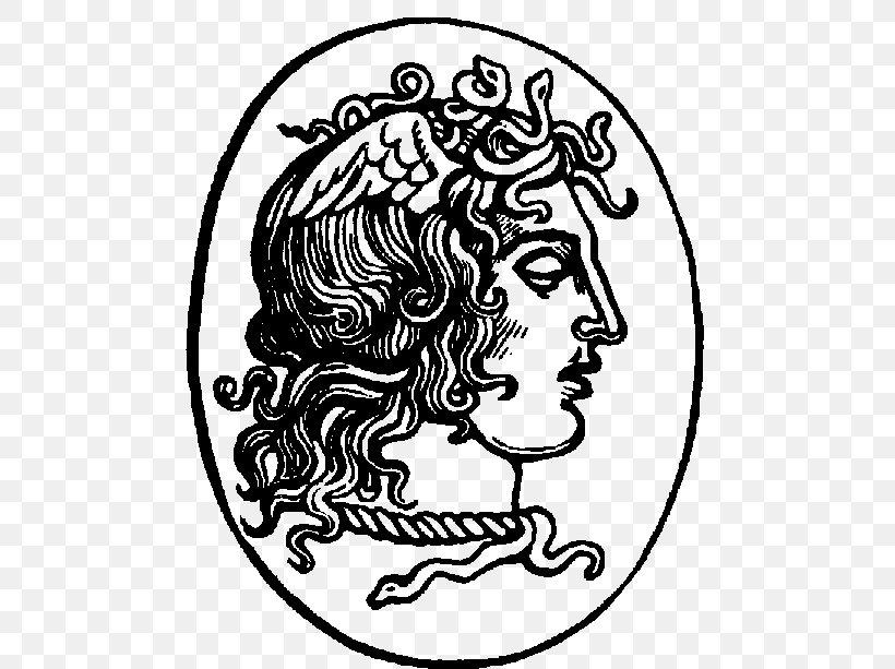 Medusa Greek Mythology Clip Art, PNG, 480x613px, Medusa.