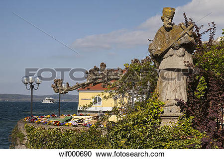 Stock Photography of Germany, Baden Wuerttemberg, Lake Constance.
