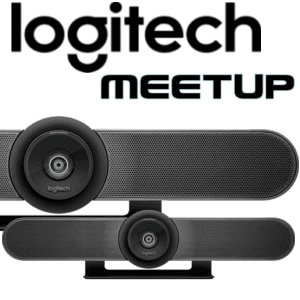 Logitech Meetup Video Conferencing Camera with Inbuilt Mic.