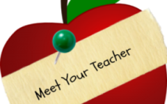 VOX : Meet Your Teacher: Chris Sebastian.