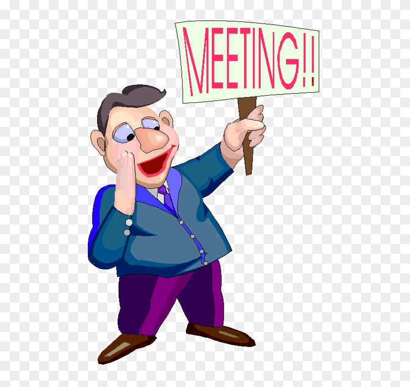 Staff Meeting Clipart Free Download Clip Art.