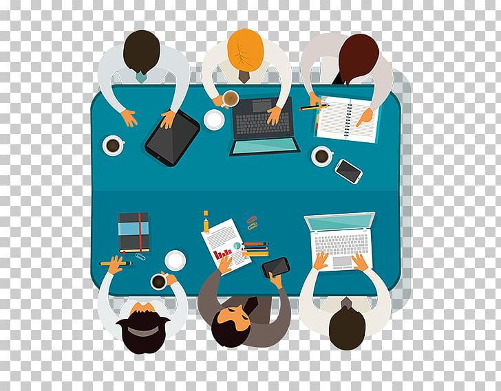 Portable Network Graphics Meeting Teamwork Business, Meeting.