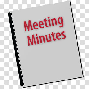 Meeting Minutes PNG clipart images free download.