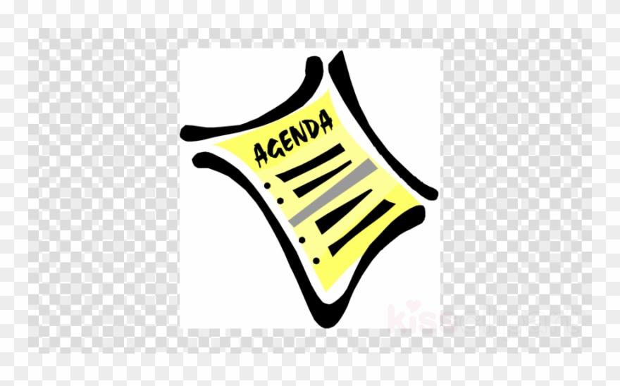 Meeting Agenda Clipart Agenda Meeting Minutes.