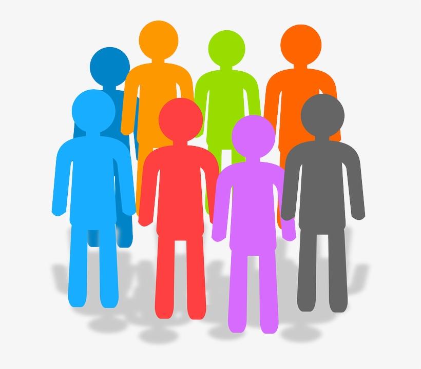 Association, Community, Group, Meeting, People.