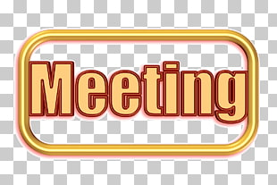 129 meeting signs PNG cliparts for free download.