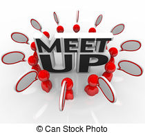 Meetup Stock Illustrations. 40 Meetup clip art images and.