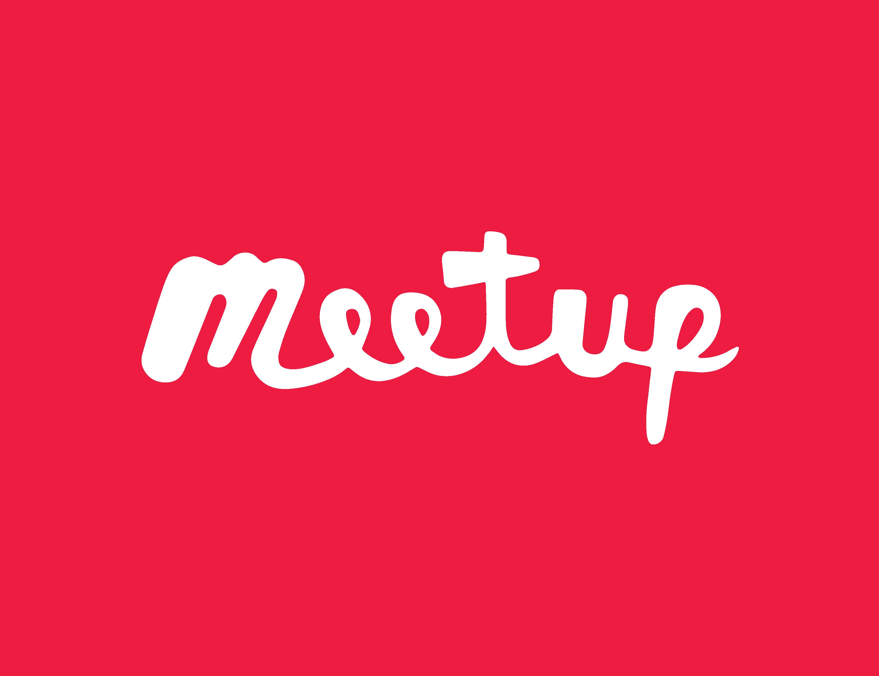 Meetup Group.
