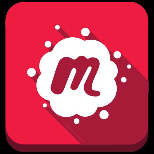 Meetup Icon.