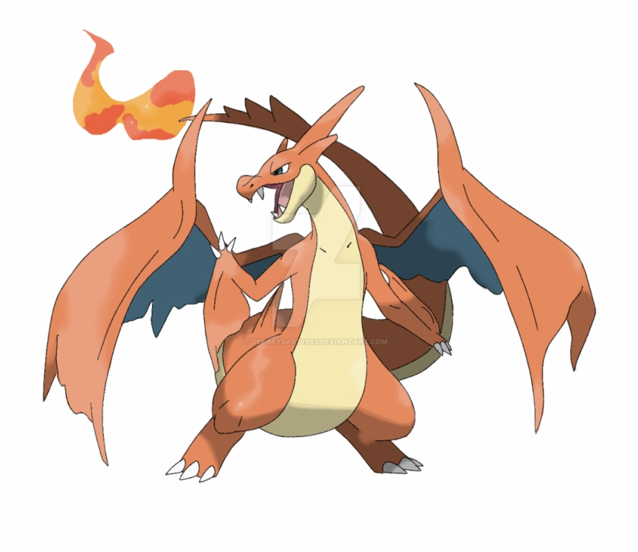 Download Free png Charizard Y Png.