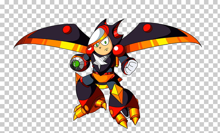Mega Man ZX Mega Man 11 Robot Master Mega Man Unlimited.