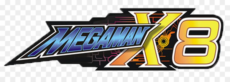 mega man x logo #4