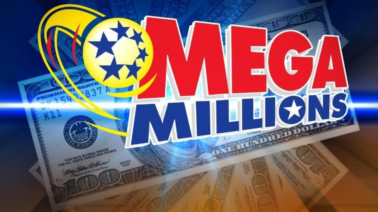 $1 Million Winning Mega Millions Ticket Bought in Ionia County.