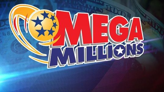 The Mega Millions lottery was played ticket to $ 530 million.