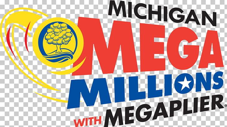 Michigan Lottery Mega Millions Powerball, lottery tips PNG.