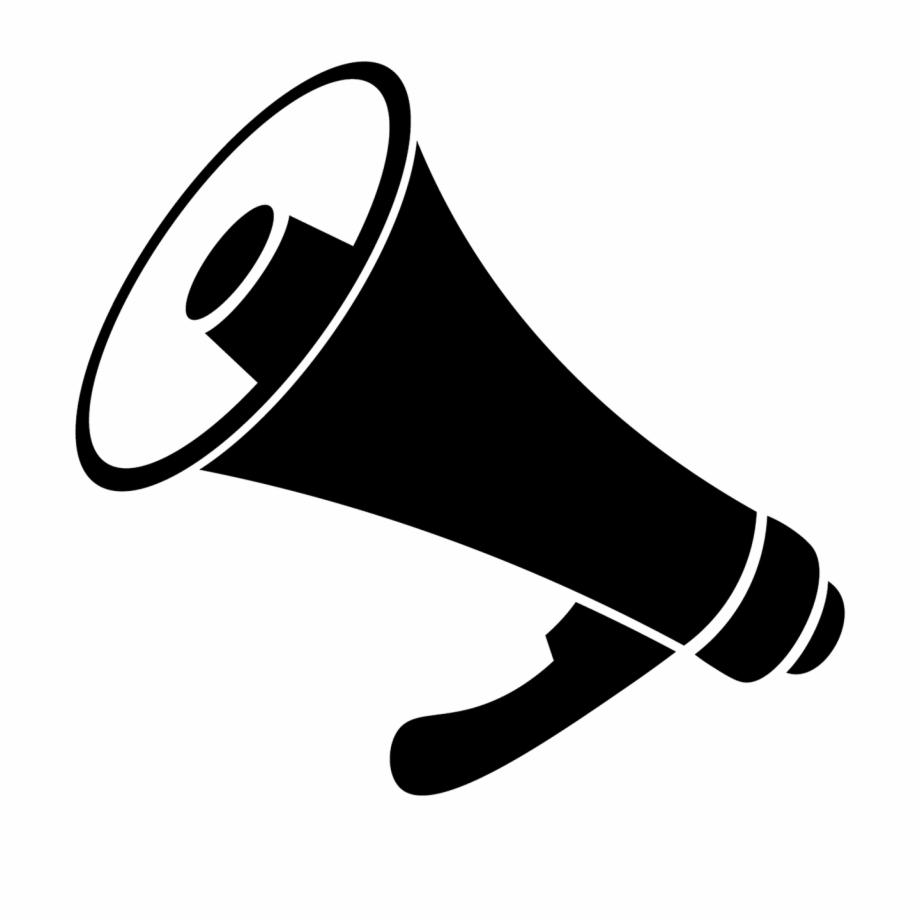 Megaphone Loud Noise Speaker Png Image.