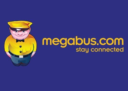 Megabus.
