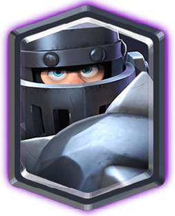 Mega Knight decks for Clash Royale.