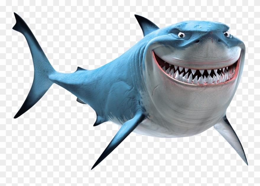 Clipart Shark Megalodon Shark.