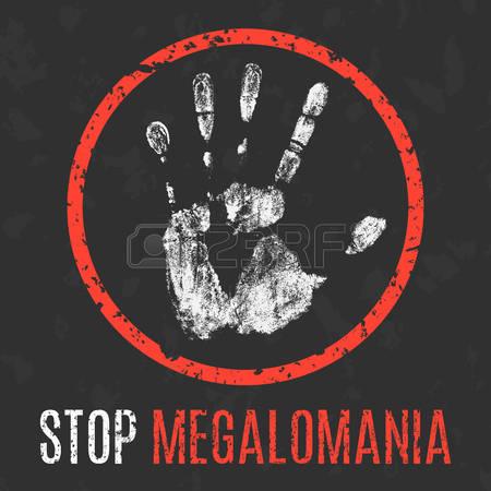 Megalomania Stock Photos & Pictures. Royalty Free Megalomania.