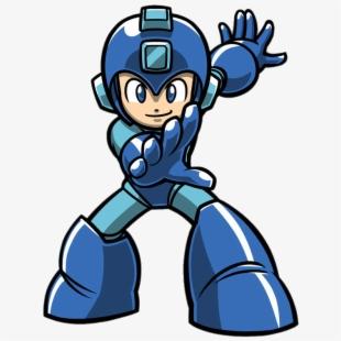 Mega Man 2 Pixel.