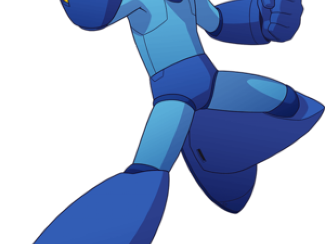 Free Megaman Clipart, Download Free Clip Art on Owips.com.