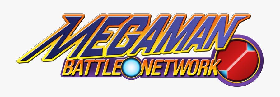 Transparent Mega Man Logo Png.