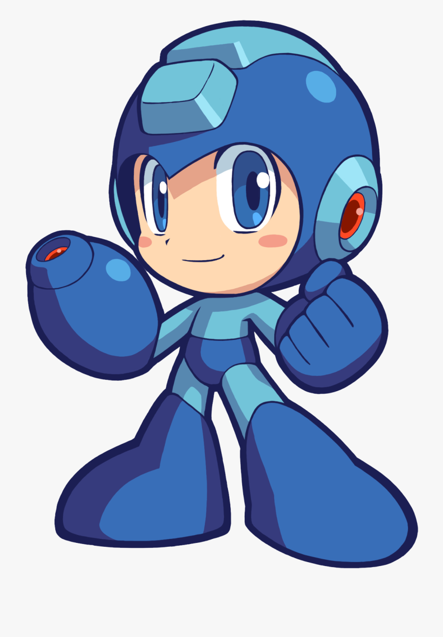 Megaman Png Picture.
