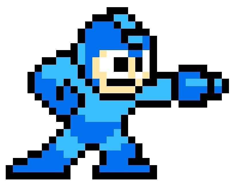 Megaman Sprite Png, png collections at sccpre.cat.