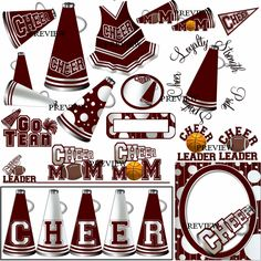 clip art cheerleader free printable.