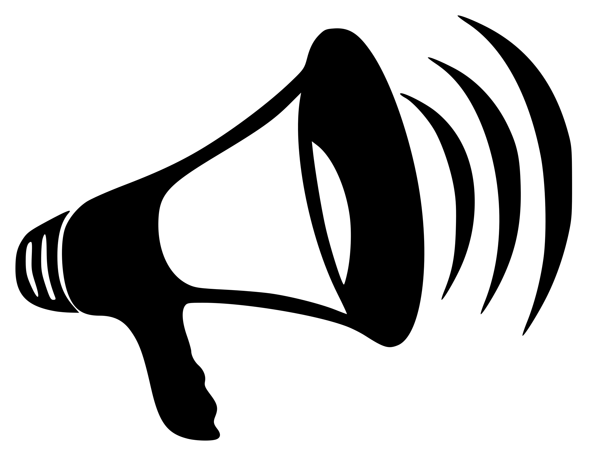 Megaphone Download Clip art.