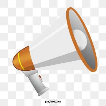 Megaphone Png, Vector, PSD, and Clipart With Transparent.