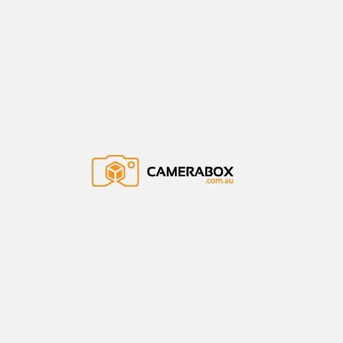 Design a logo for a upcoming online camera retailer.