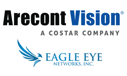 Arecont Vision Reveals Camera Integration With Eagle Eye.