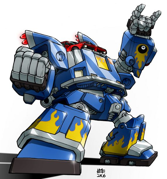 Megas xlr download free clipart with a transparent.