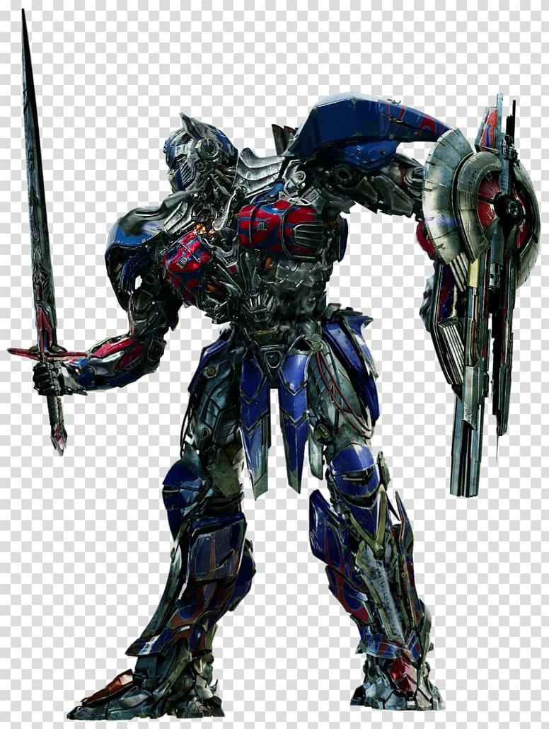 Transformers: Rise of the Dark Spark Optimus Prime Bumblebee.