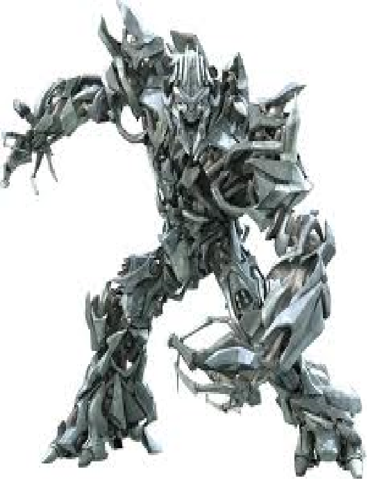 Fictional character,Mecha,Transformers,Technology,Megatron.