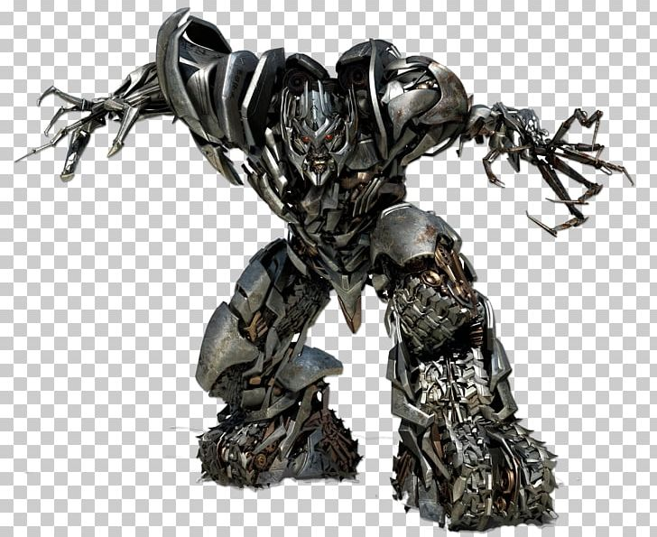 Megatron Fallen Optimus Prime Transformers Starscream PNG.